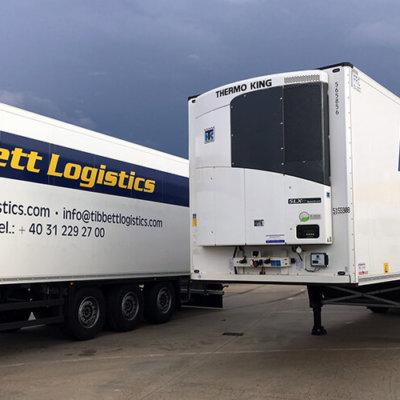 tibbett logistics